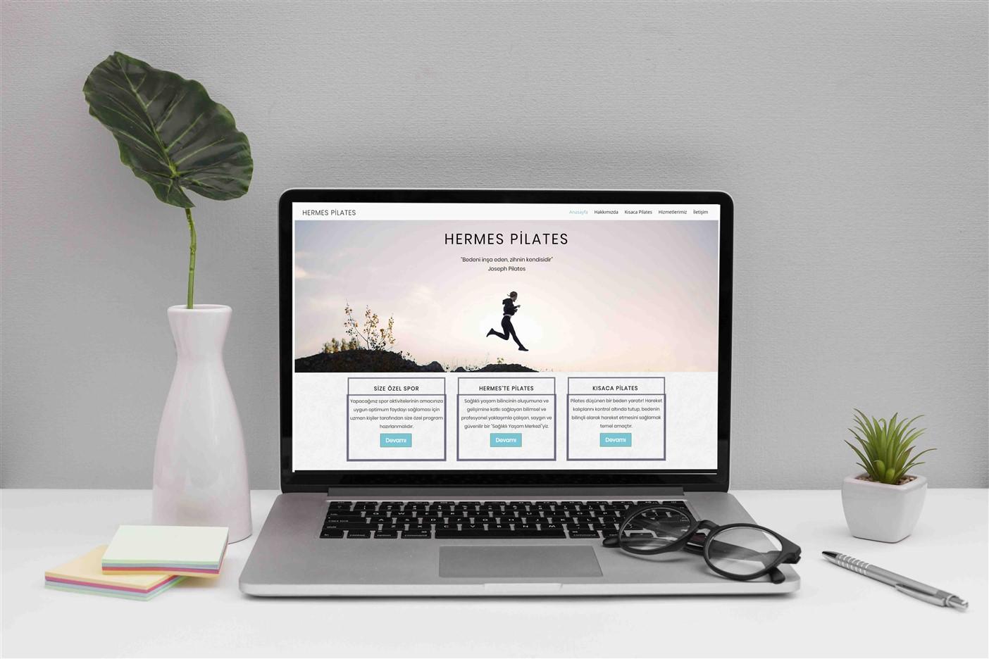 Hermes Pilates