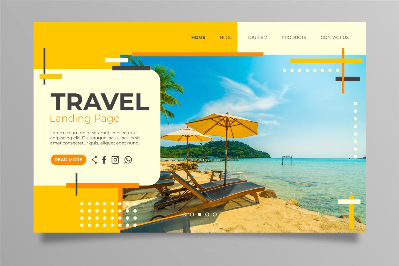 Bir web sitesinin rolü, kullanıcıyı çekmek ve onlarla etkileşime girmek, işletmenizin ürünleri ve hizmetleri hakkında farkındalığı artırmak, marka mesajınızı vurgulamak ve iletmektir.